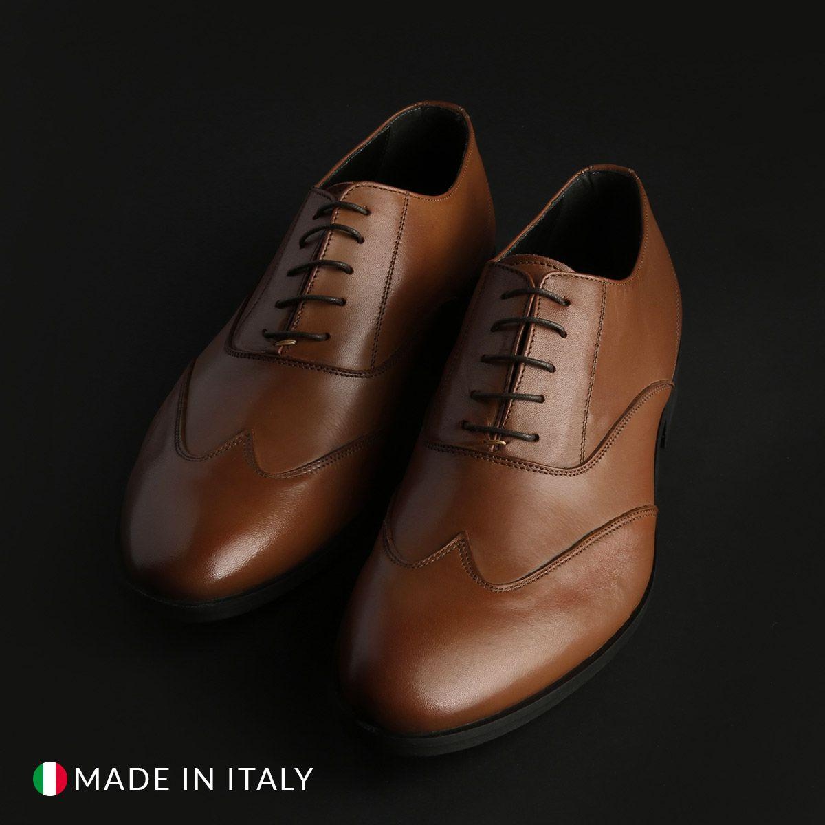 Men Made in Italia – EMILIO