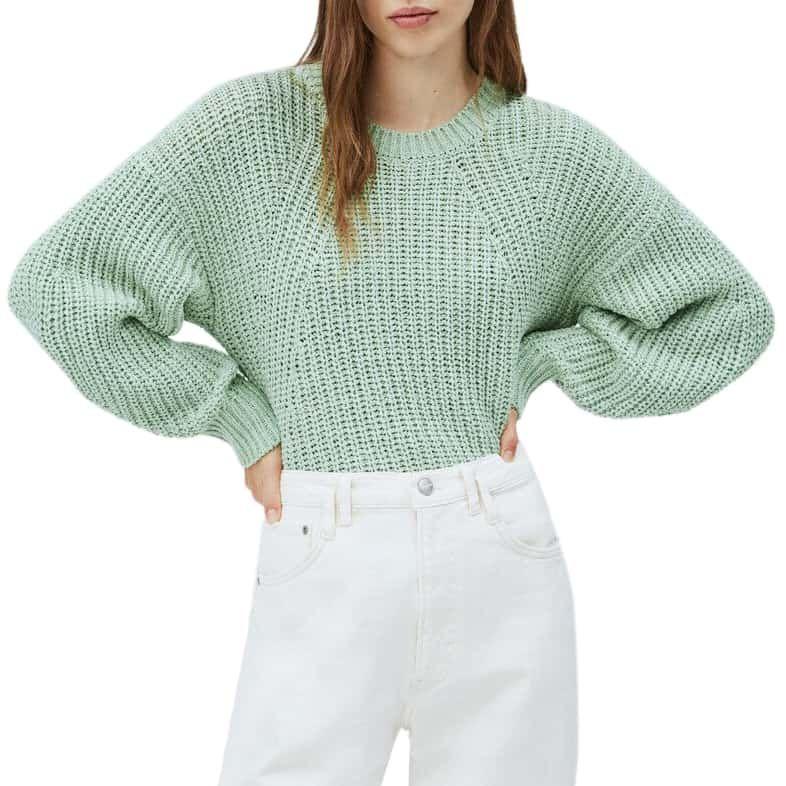 Pepe Jeans – ANNE_PL701716 – Verde
