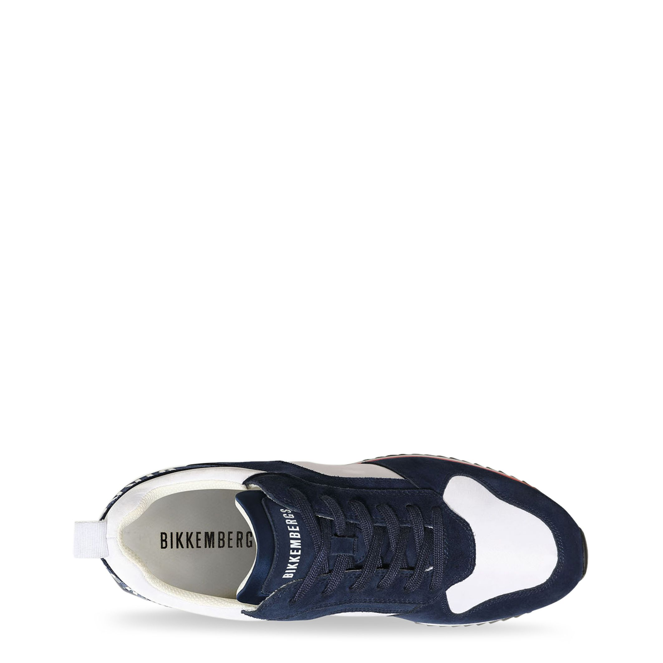 Sneakers Bikkembergs – B4BKW0040