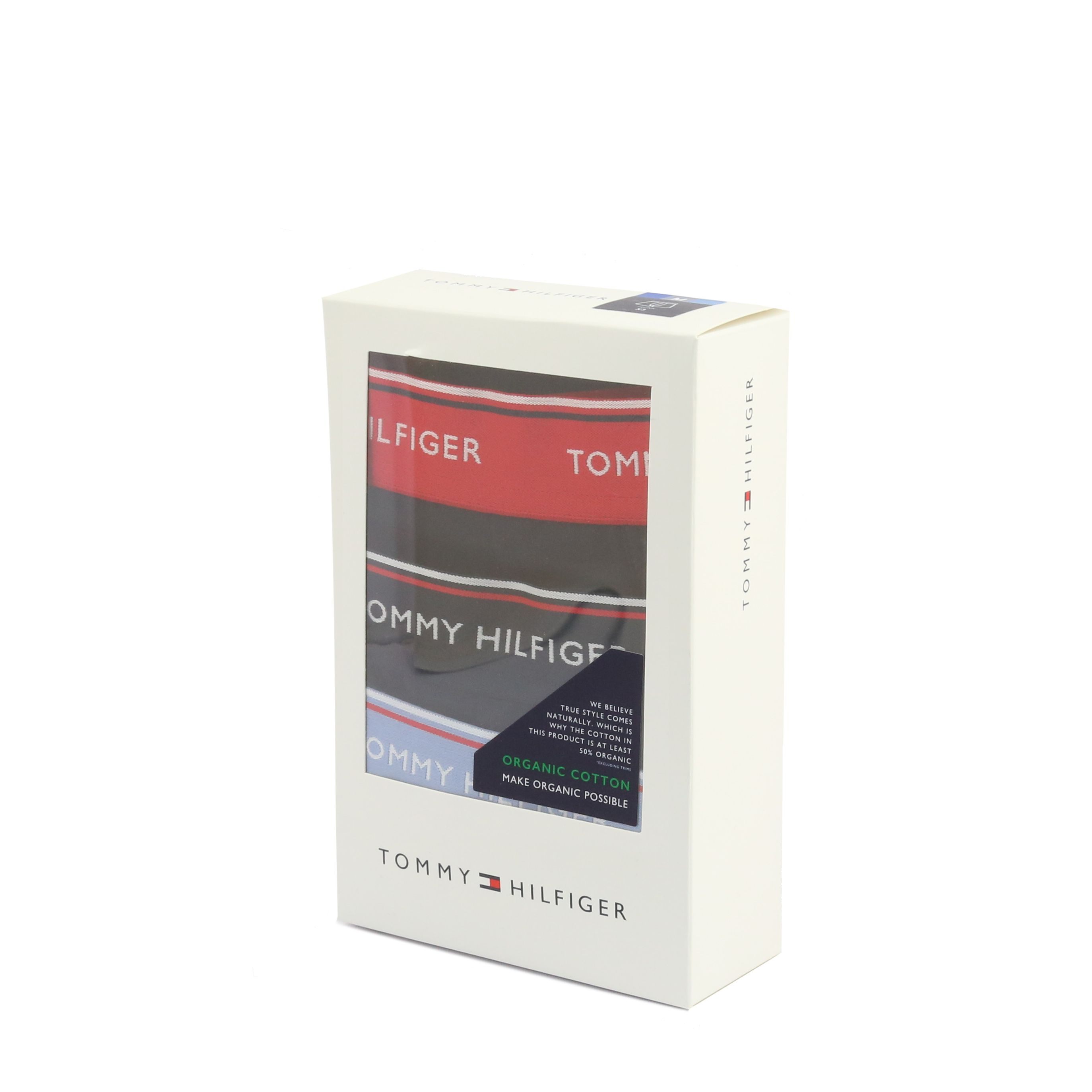Tommy Hilfiger – UM0UM016420T1 3 Pack