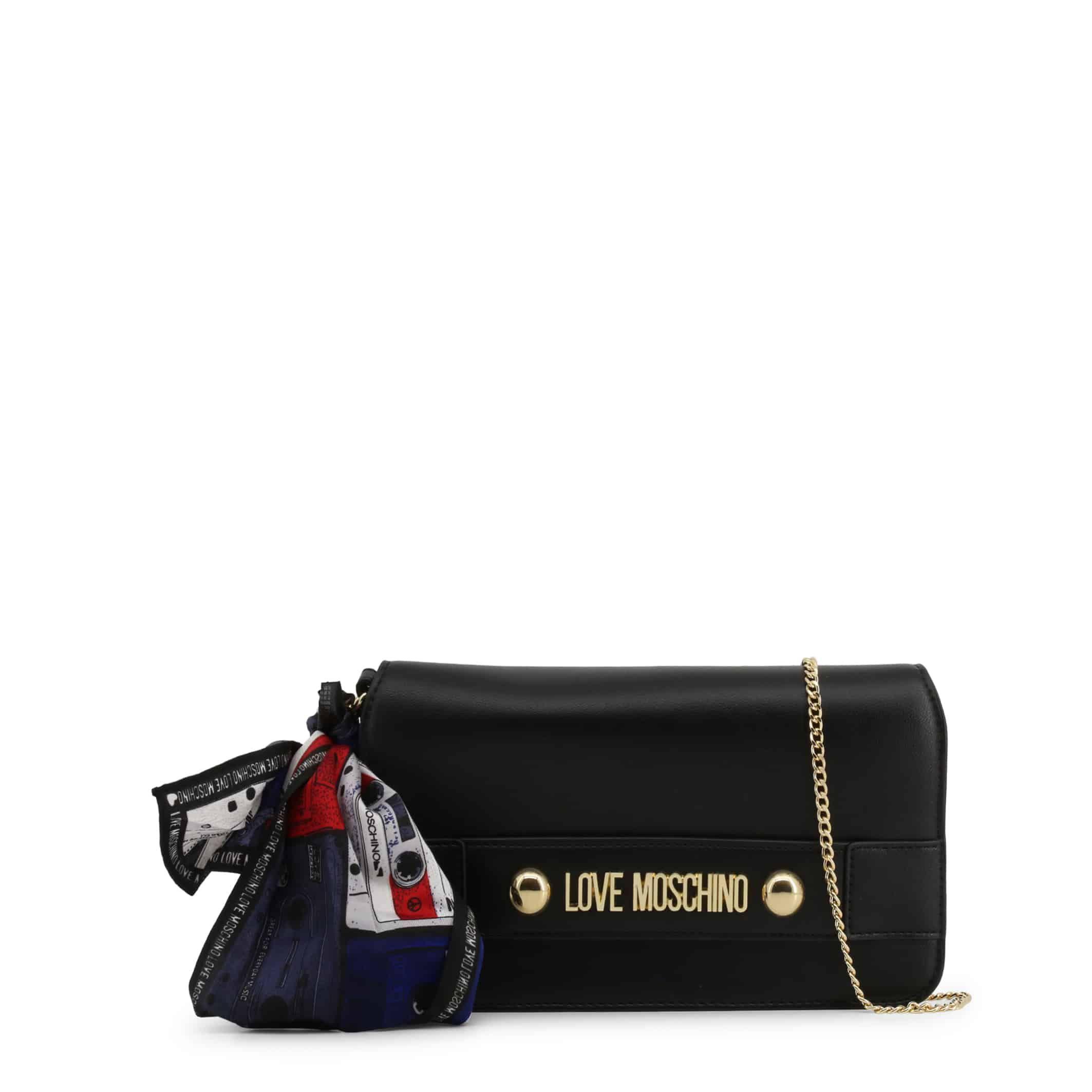 Pochettes Love Moschino – JC4226PP08KD
