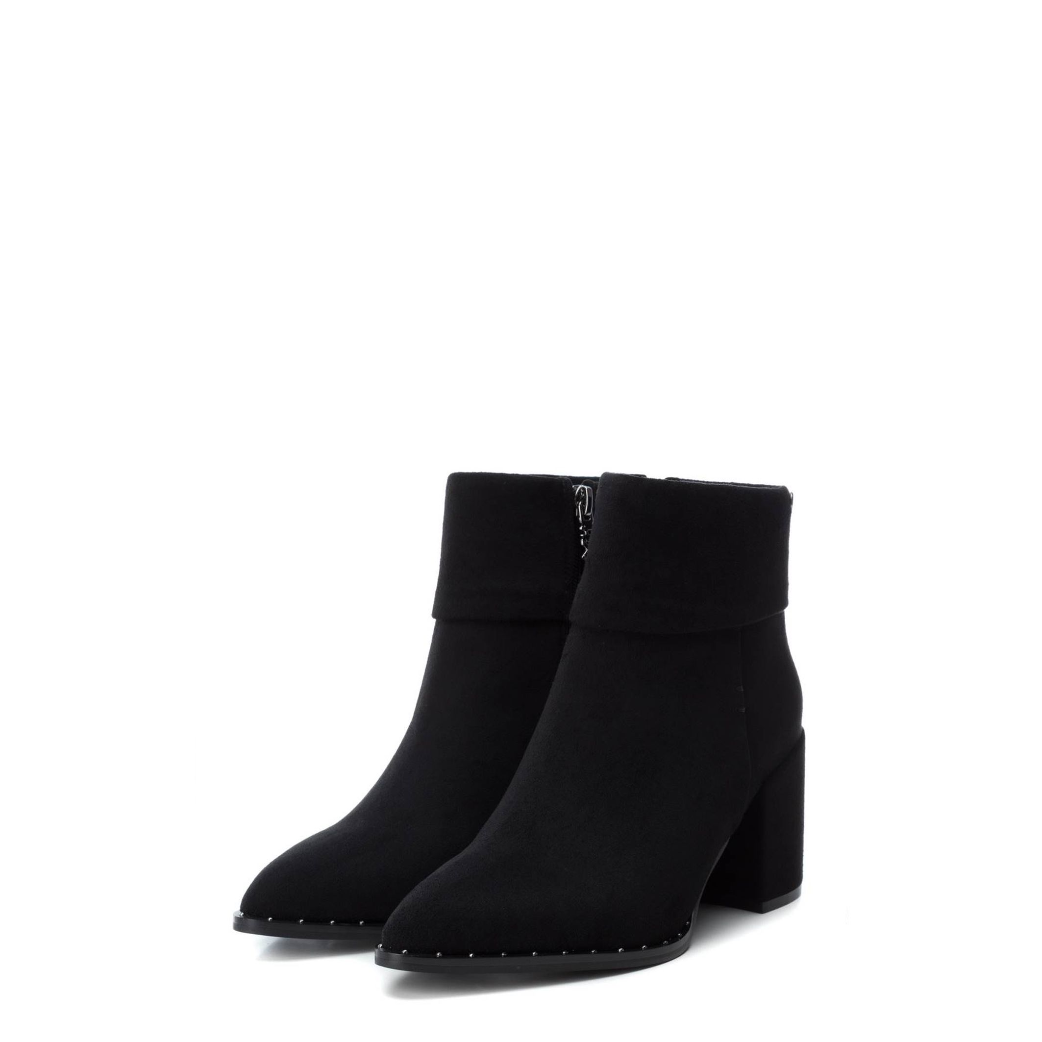 Schuhe Xti – 35118 – Schwarz